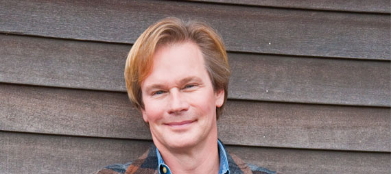 faces of ag, faces of agriculture, p allen smith, gardening expert, taste arkansas, agriculture, agriculturalist